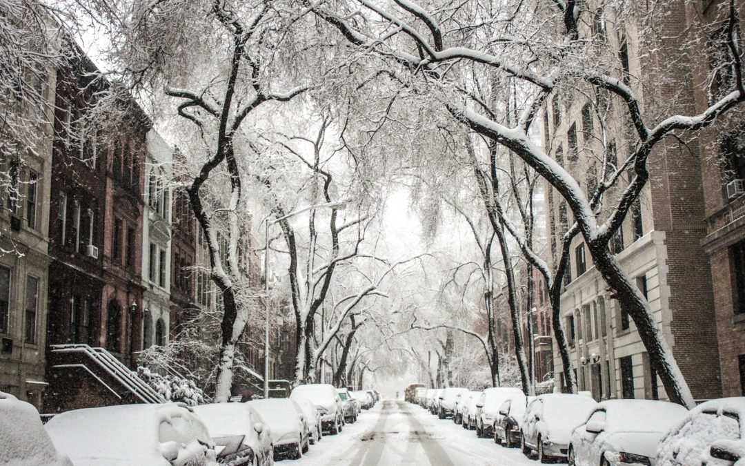 Weatherization: Preparing for bad weather before the storm